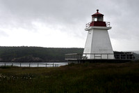 Nells Harbour Lighthouse