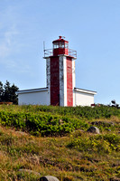 Prim Point Lighthouse